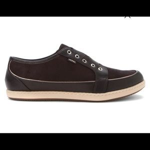 Vionic Orthaheel Marina Microfiber sneakers 40/9